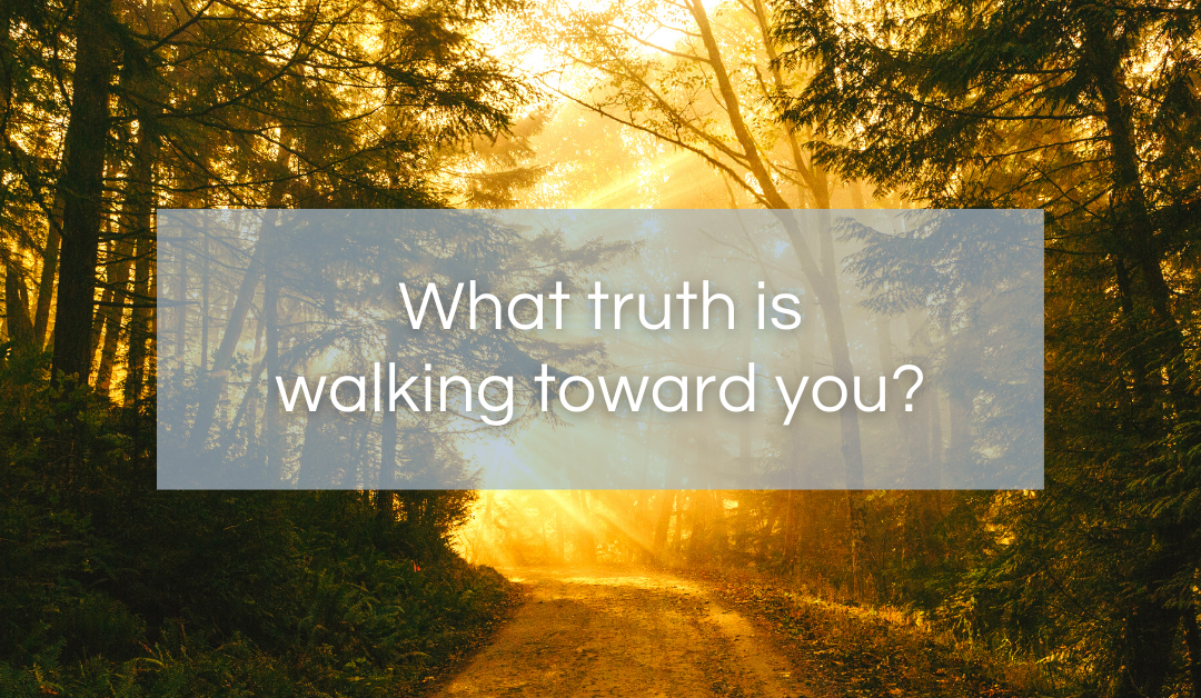How to harness your inner knowing
